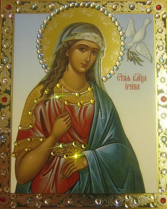 18 мая — Ирина Рассадница, Арина Капустница.