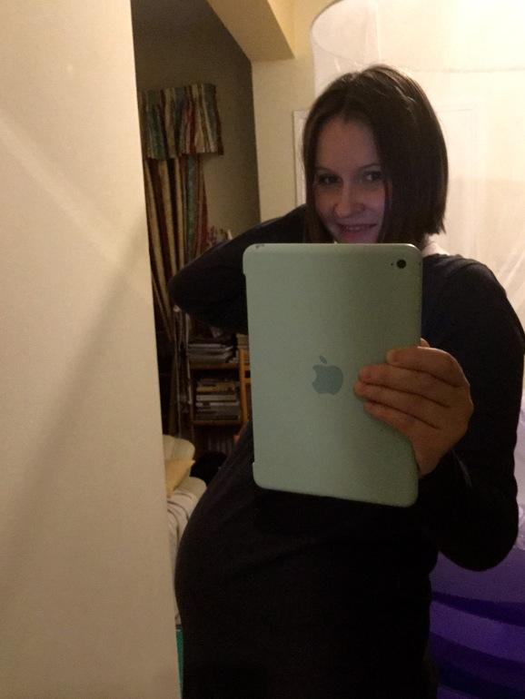 развитие на 31 неделе беременности фото