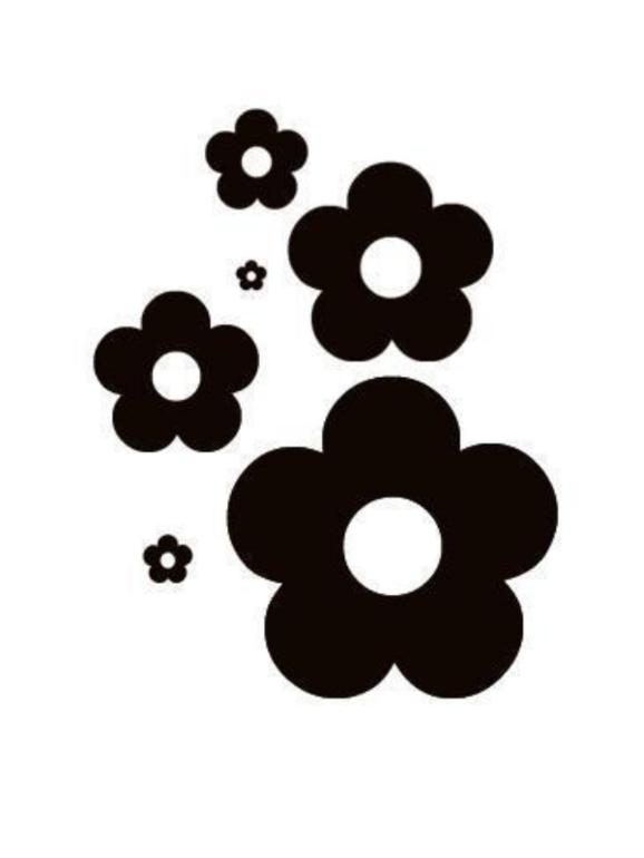 скачать черно-белые картинки для новорожденных