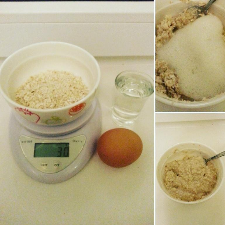 Надо похудеть на рисе