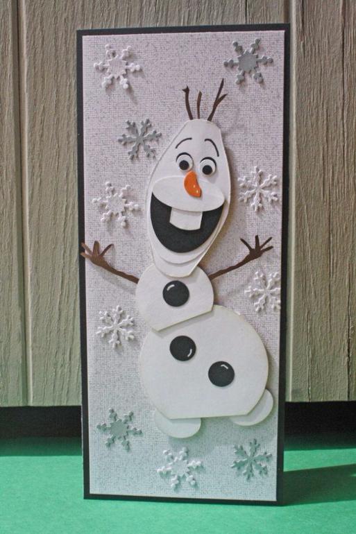 Новогодние дед мороз поделка своими руками из