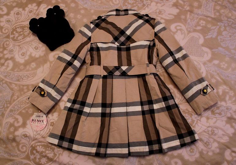 Верхняя одежда на осень разная