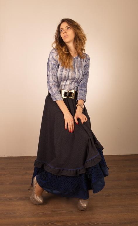 распродажа юбки бохо юбки длинные юбки теплые для вас запись