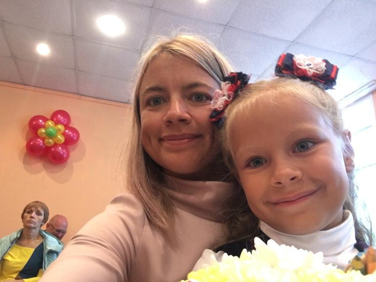 Варюшкины будни7,5 месяцев+фото - запись пользователя