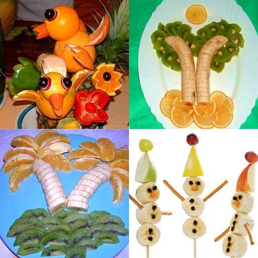 Блюда на детский праздник 12 лет 16 июня детский праздник