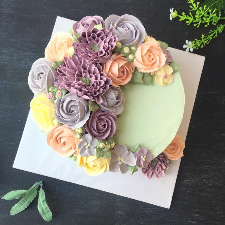 Мишель торт фото 4