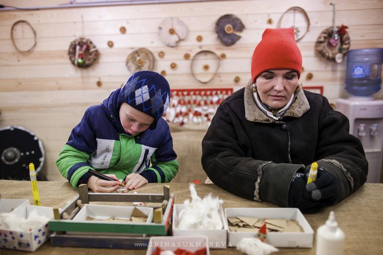 мама 5 детей инстаграм москва