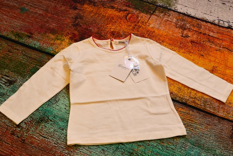 51b51dd312a Детская одежда Gaialuna из Италии для девочек от 9 мес до 16 лет ...