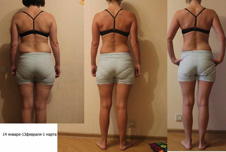Бегать 2 недели похудеть