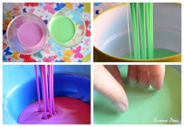 Как сделать эксперимент