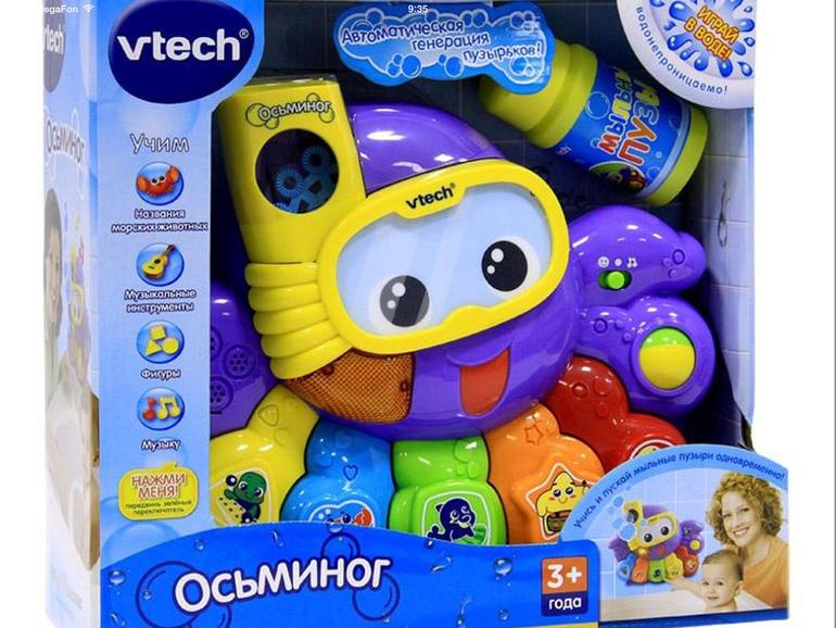 Vtech Игрушка