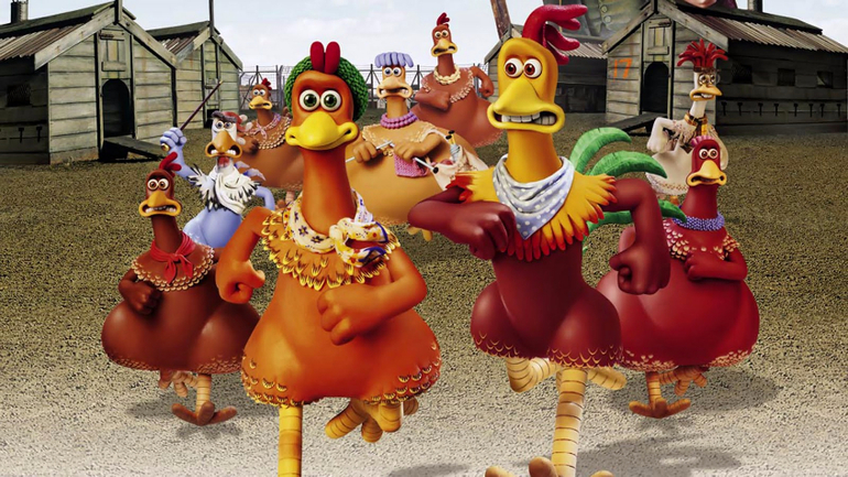 Chicken Run  Wikipedia